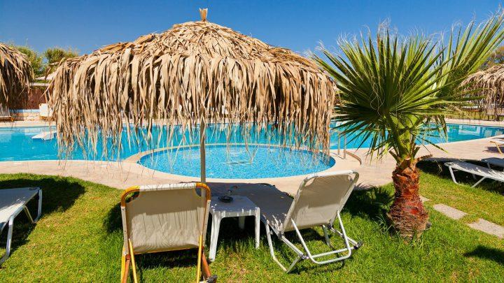 Komfortowe wakacje za granicą?