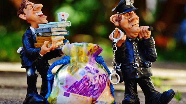 Regulacje prawne dotyczące nakładania obowiązków podatkowych