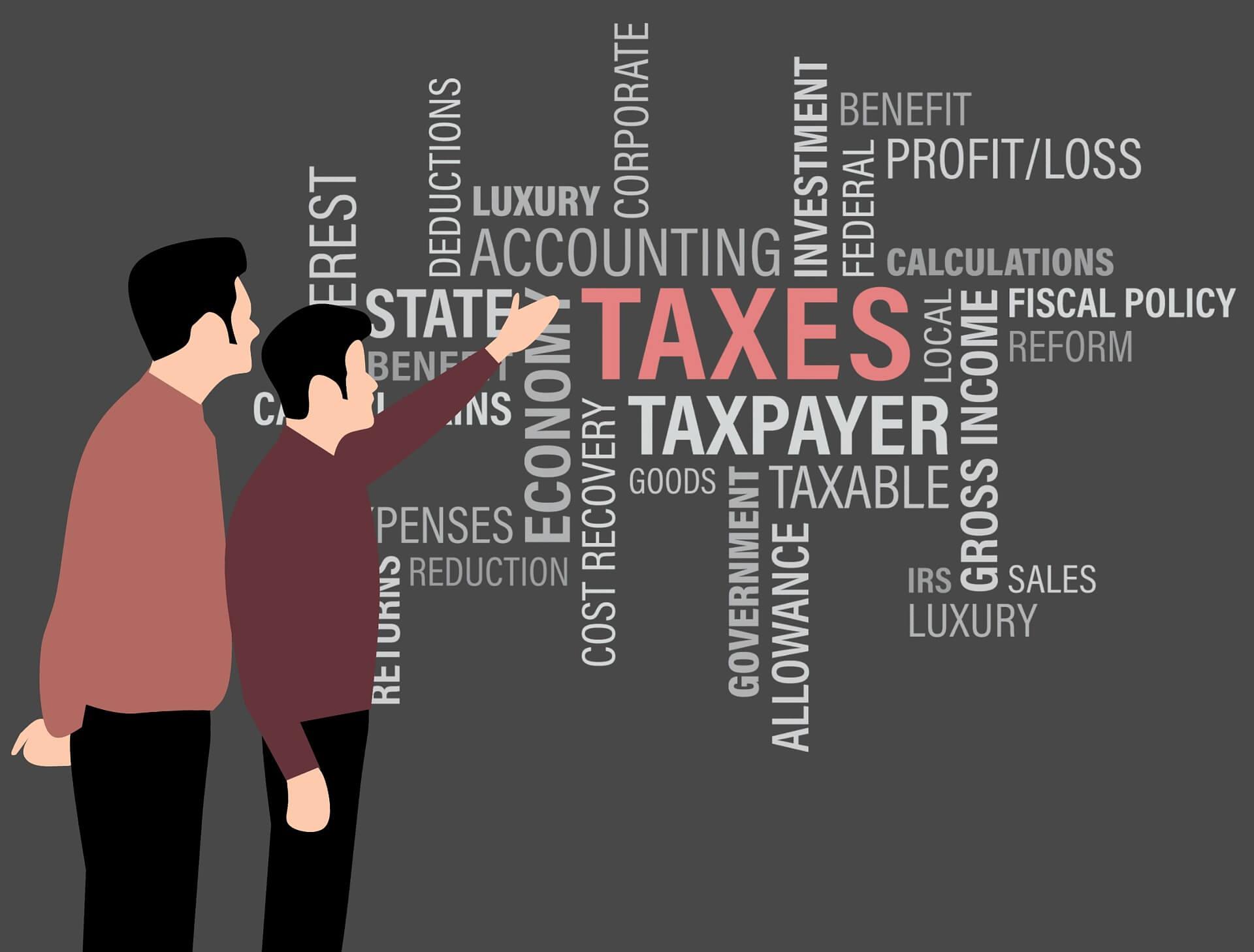 Zwrot podatku VAT osobom podróżnym