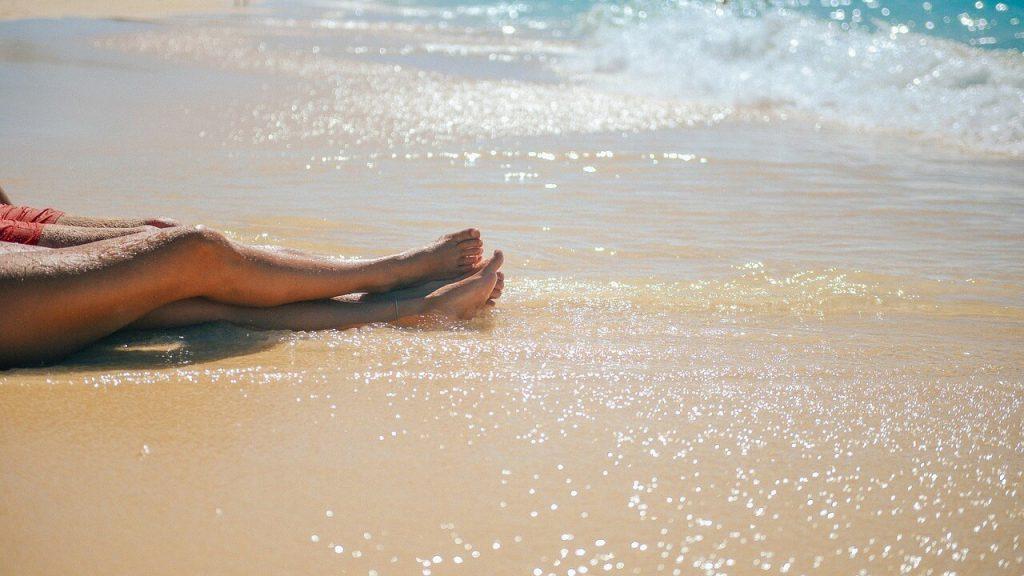 Nadmorskie wakacje