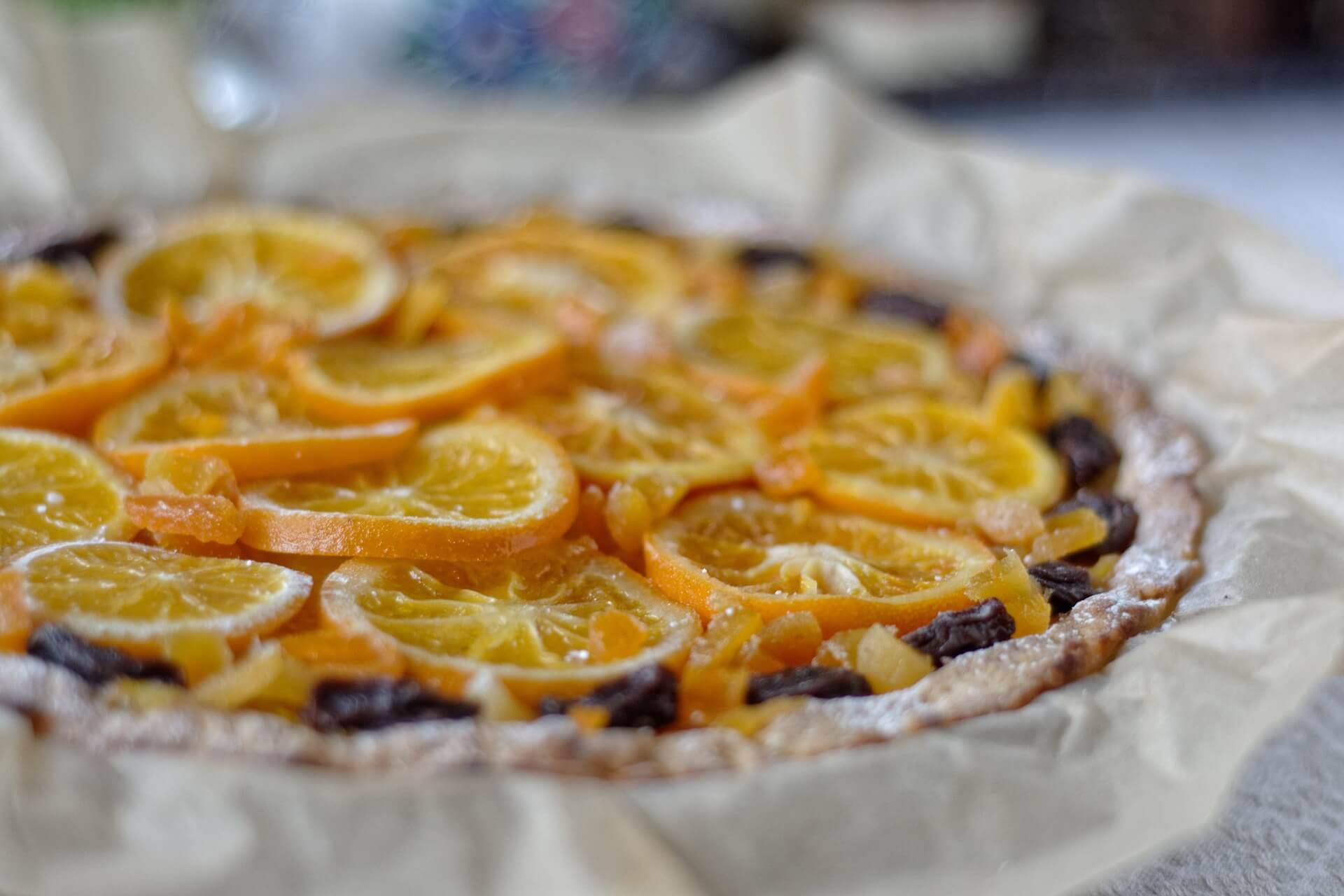 Mazurek – obowiązkowy wielkanocny deser