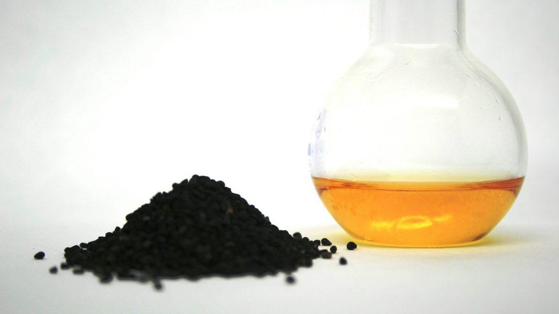 Czarnuszka – zdrowe ziarenka