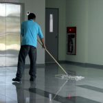 Firmy często chcą korzystać z profesjonalnego sprzątania